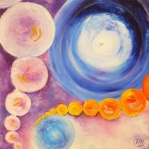 Auraschilderij 7